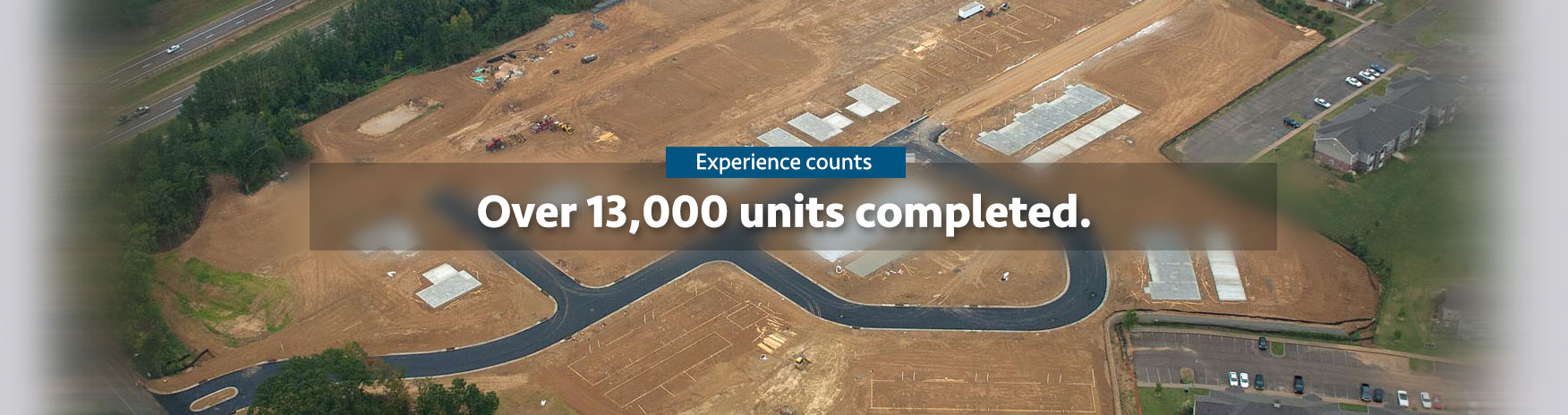 Experience-counts-13000-units